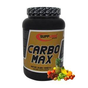 suppland carbo max 1362 gr