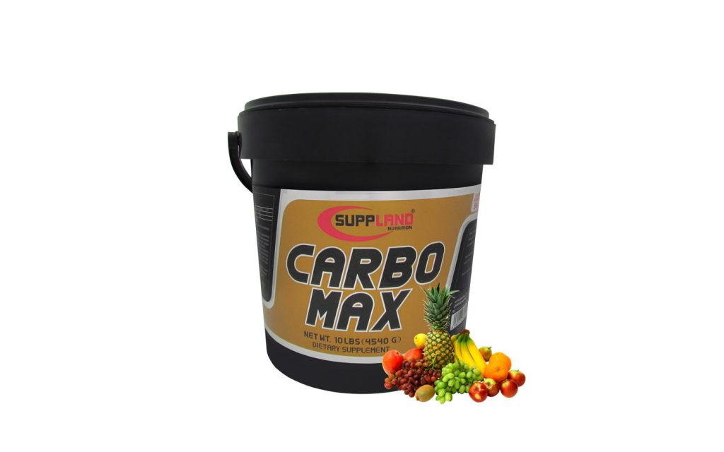 suppland carbo max 4540 gr