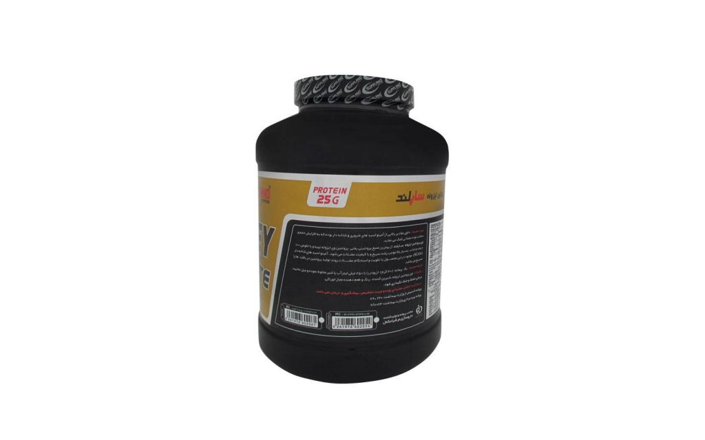 suppland whey isolate 2270 gr